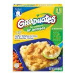 Gerber -  Graduates Lil' Entrees Mashed Potato & Gravy With Roast Chicken 0015000048723