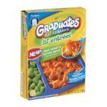 Gerber -  Graduates Lil' Entrees Beef Ravioli Boxes 0015000048761