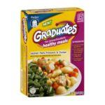 Gerber -  Healthy Meals 0015000048846