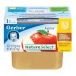 Gerber -  Applesauce 0015000071318