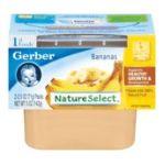 Gerber -  Bananas 0015000071356