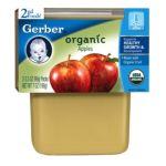Gerber -  Applesauce 0015000127022