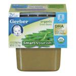 Gerber -  Green Beans 0015000127084