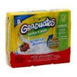 Gerber -  Graduate Juice Smart Sips Strawberry 0015000300562