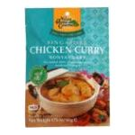 Asian home - Spice Paste For Curry 0015205465103  / UPC 015205465103
