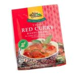 Asian home - Spice Paste For Curry 0015205500200  / UPC 015205500200