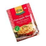 Asian home - Thai Pineapple Rice Pouch 0015205908037  / UPC 015205908037
