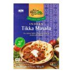Asian home -  Indian Tikka Masala Packets 0015205921036