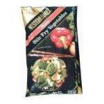 Western family -  Premium Vegetable Stir Fry 0015400005708