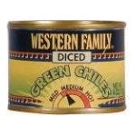 Western family -  Chiles 0015400015547