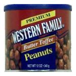 Western family -  Peanuts 0015400024457