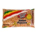 Western family -  Yellow Popcorn 4 lb,1.81 kg 0015400025799
