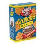 Western family -  Grahams 0015400069526