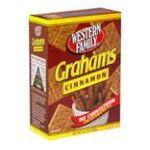 Western family -  Grahams 0015400069533