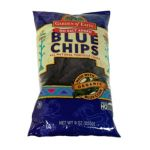 Garden of Eatin' -  Tortilla Chips Blue No Salt Added Bags 0015839000022