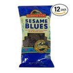 Garden of Eatin' -  Tortilla Chips Sesame Blues 0015839000060