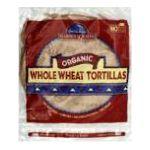 Garden of Eatin' -  Tortillas Whole Wheat Organic 0015839001302