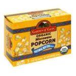 Garden of Eatin' -  Popcorn Natural Butter 0015839006550