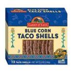 Garden of Eatin' -  Taco Shells 0015839007359