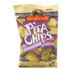 Garden of Eatin' -  Pita Chips Greek Isle 0015839007571