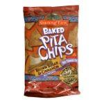 Garden of Eatin' -  Baked Pita Chips 0015839007632