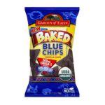 Garden of Eatin' -  Baked Blue Tortilla Chips 0015839008288