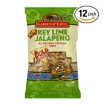 Garden of Eatin' -  Bold Key Lime Jalapeno Chips 0015839008943