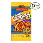 Garden of Eatin' -  Baked Cheddar Crunchitos 0015839020532