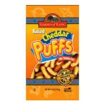 Garden of Eatin' -  Cheddar Puffs Baked 0015839020556