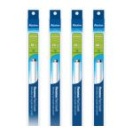 All glass aquarium - Aqueon Floramax T8 Lamp 15 Watt 18 in/15 watt 0015905004558  / UPC 015905004558