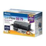 All glass aquarium - Aqueon Quiet Flow Filter 400 Gph 0015905060790  / UPC 015905060790