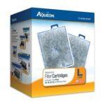 All glass aquarium - Replacement Filter Cartridges Cartridges 12 pack 0015905064194  / UPC 015905064194