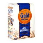 Gold Medal - Flour Enriched Bleached Pre-sifted All-purpose 0016000107106  / UPC 016000107106