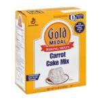 Gold Medal -  Cake Mix 5 lb,2.26 kg 0016000111295