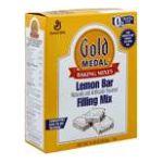 General Mills -  Gold Medal Lemon Bar Crust Mix Pkgs 3 lb 0016000112421