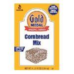 Gold Medal -  Cornbread Mix 5 lb,2.26 kg 0016000114555