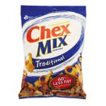 General Mills -  Chex Mix Traditional Snack Mix 0016000116030
