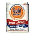 Gold Medal - Specialty Flour Self-rising Flour 0016000117105  / UPC 016000117105
