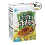 General Mills -  Country Corn Flake Cereal Single Packs 0016000119833
