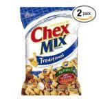 Chex - Snack Mix 0016000125605  / UPC 016000125605