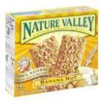 Nature Valley - Crunchy Granola Bars 0016000125858  / UPC 016000125858