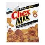 Chex - Snack Mix 0016000126077  / UPC 016000126077