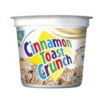 General Mills -  Cereal 0016000141544