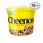 Cheerios - Cereal 0016000141599  / UPC 016000141599