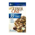 Fiber One - Chewy Bars 0016000143517  / UPC 016000143517