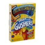 General Mills -  Fruit Gushers Fruit Flavored Snacks Variety Pack 0016000147072