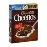 Cheerios - Chocolate 0016000147720  / UPC 016000147720