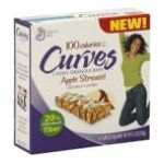 General Mills -  Chewy Granola Bars 0016000149311