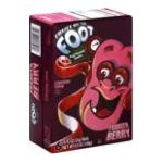 General Mills -  Fruit Flavored Snacks Franken Berry Strawberry Scream 0016000149649