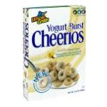 Cheerios - Cereal 0016000151383  / UPC 016000151383